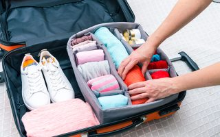 Marie Kondo: Čarolija brzog i radosnog pakiranja