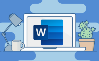 Kako napraviti sadržaj u Word dokumentu