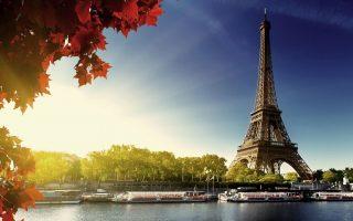 Pariz i njegove zanimljivosti