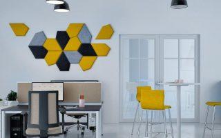 5 načela za kreiranje savršenog kancelarijskog prostora