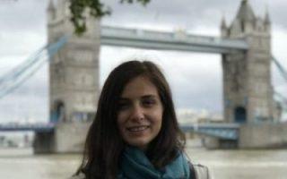 Svjetska, a naša! Naučnica Elida Neković – predstavnica Bosne i Hercegovine u Engleskoj