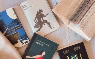 10 knjiga koje možete pokloniti za 8.mart.