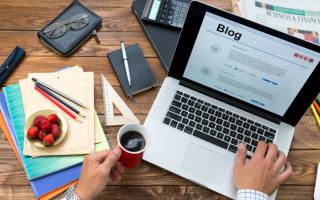 Vlasnik ste bloga? – Ovo su prednosti bloginga