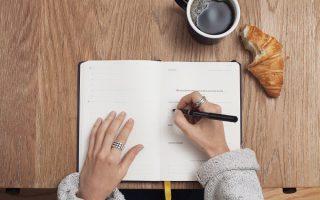 Znaš li zašto ne ostvaruješ zacrtane ciljeve?