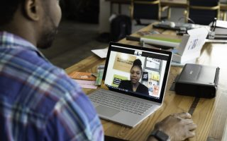 Nekoliko savjeta za uspješan online intervju za posao