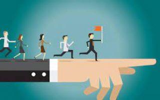 Pet grešaka koje dobar lider neće napraviti