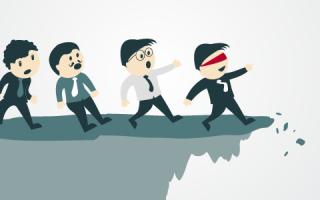 Ako još niste uspješni u biznisu, možda pravite ove 3 greške
