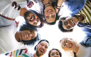 Put do istinskog prijateljstva kroz 4 koraka