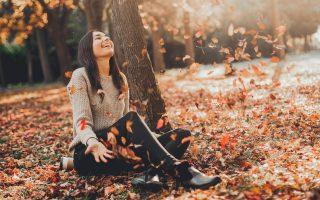 Da, volimo jesen i ovo je 5 razloga zašto
