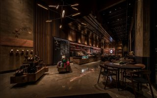 Artisan iz Tešnja oprema svjetske dućane luksuznim namještajem: Starbucks, Hermes, Luis Vuitton…