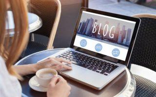 Kako pronaći ideje za pisanje bloga?