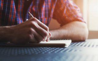 Upoznajte sebe kroz rukopis – tumačenje osobina kroz način na koji pišete