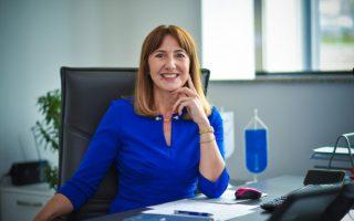 Samira Omerović: Izvrsnost u svakom segmentu poslovanja