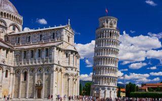 Do danas je ostao zvijezda među turistima: Mana mu je donijela slavu, a zašto je toranj u Pizi kriv?